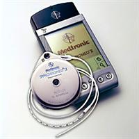 Medtronic's Synchromed II is used for cancer that cannot be treated by normal methods. See the Medtronic website for detailed information or talk to one of the speicalists at PMA.