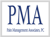 Pain Management Associates Logo